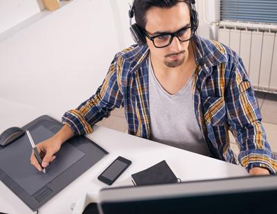 Master online en dise o gr fico cursos online for Diseno grafico escuelas