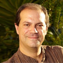 Formador Carlos Lopez