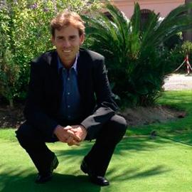 Formador Juanjo Martín
