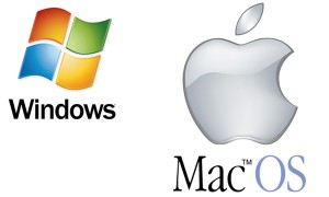 windows a mac
